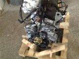 Двигатель ряд УАЗ с диафрагменным сцеплением 104 л.с. АИ-92 впрыск 4213.1000402 Евро-2