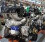 Двигатель  ... - Двигатель EvoTech на бензиновом топливе А-92 с гидрокомпенсаторами, год выпуска 2017.